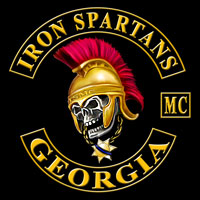 IRON SPARTANS MC Georgia Chapters
