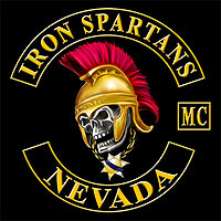 IRON SPARTANS MC Nevada Chapters
