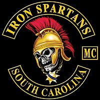 IRON SPARTANS MC South Carolina Chapter
